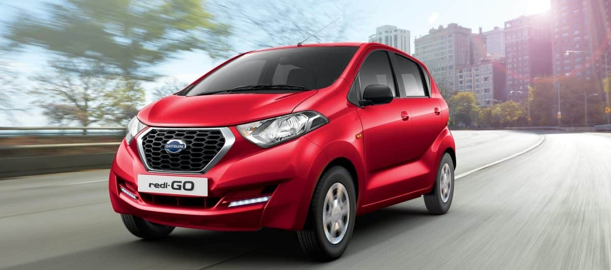 Datsun redi-GO The Best Value For Money Hatchback You Can Buy In India