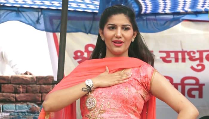 sapna chaudhary new punjabi video song