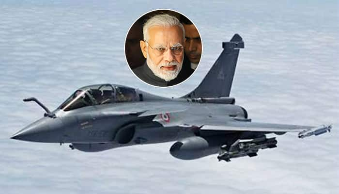 To blunt Rahul Gandhi attacks, Govt may reveal Rafale deal details before the nation