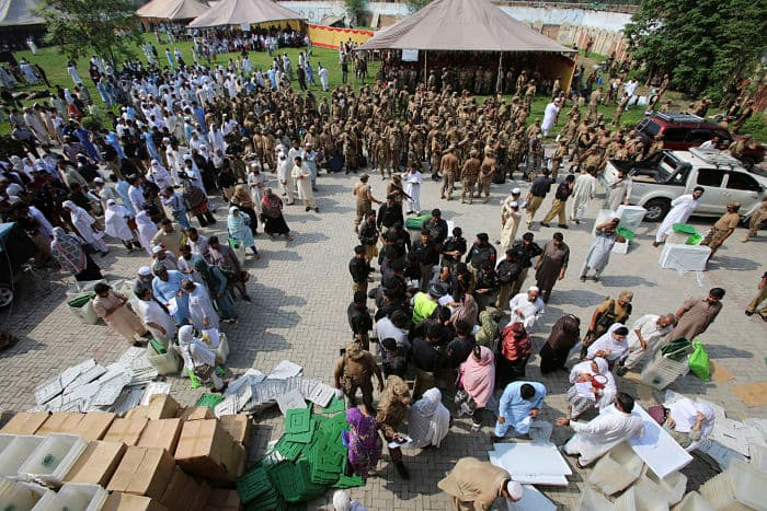 Pakistan elections: Campaign marred by rigging, manipulation and intimidation of candidates