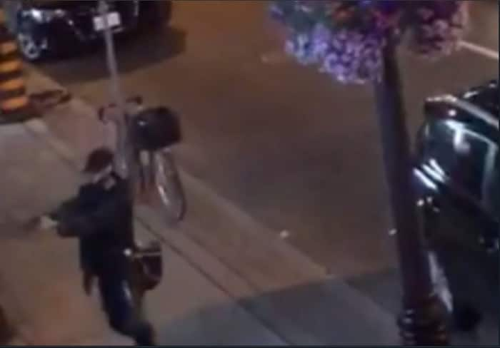 ISIS or nut case: Police in Canada seek clues to Toronto gunman's rampage
