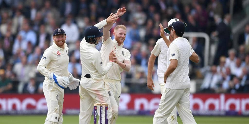 England announces the playing XI for the series opener against India