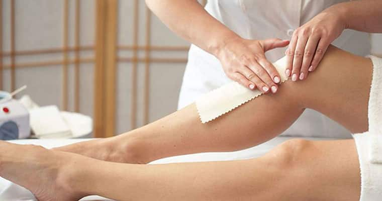 Tips for shaving unwanted hairs on the body parts