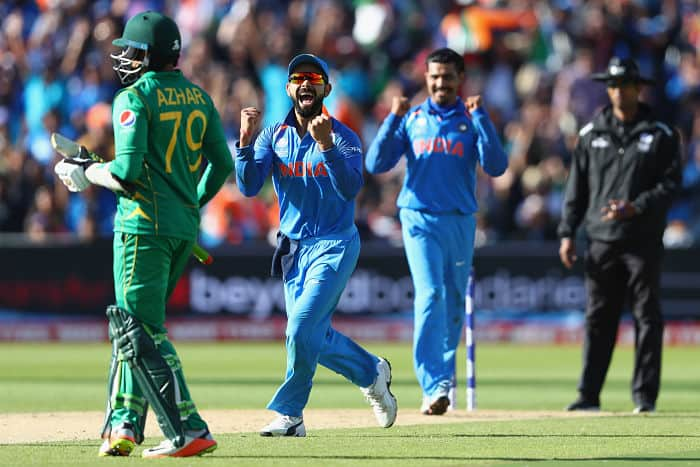 India will take on arch-rivals Pakistan in the Asia Cup on September 19