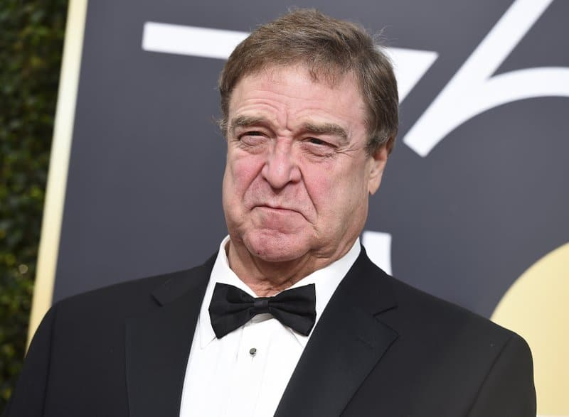 Right to work: Actor John Goodman in Missouri ad opposes the law