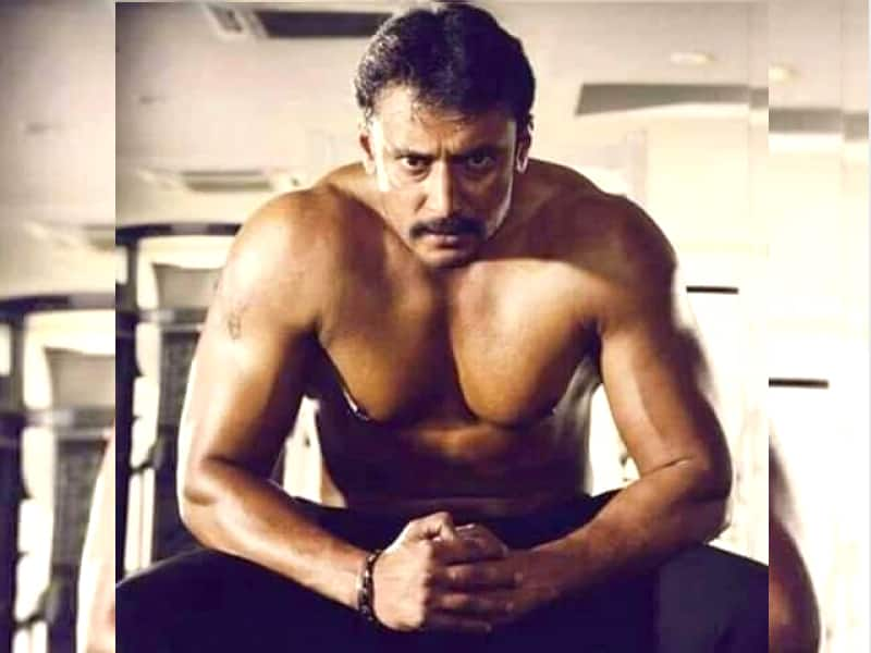 Independence Day Special: Kannada actor Darshan accepts Bhagat Singh challenge