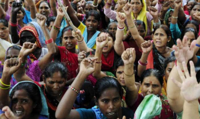 CPI(M) seeks urgent passage of women's reservation bill in Lok Sabha to implement it before 2019