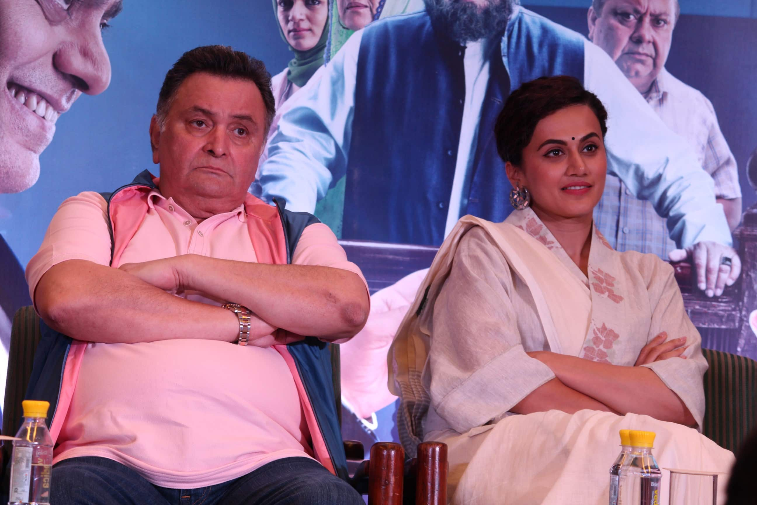 Rishi Kapoor on mob lynching during a interview