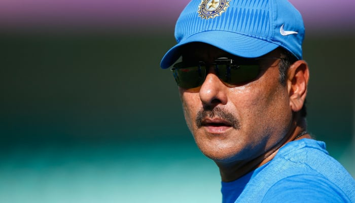 Ravi Shastri's 'best travelling team' comment: CoA tells coach 'let people judge'