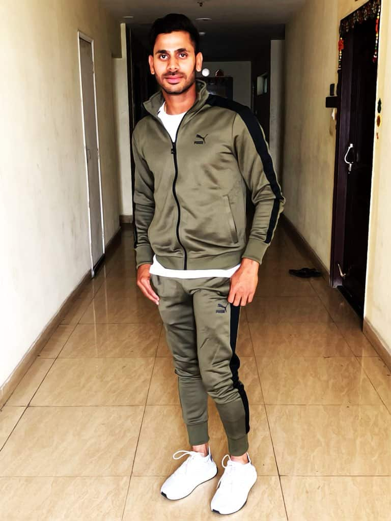 manoj tiwary expresses his frustration after not selected in any team