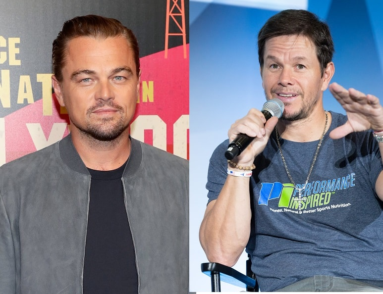 How Mark Wahlberg's fight with Leonardo DiCaprio almost cost him his first big movie