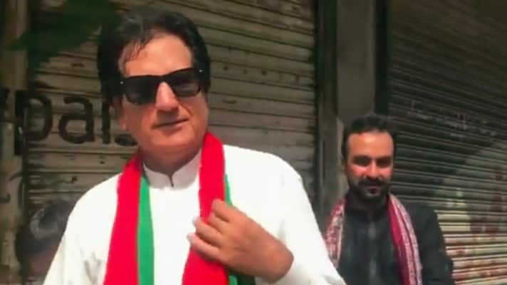 Pakistan election: Day of namesakes and lookalikes