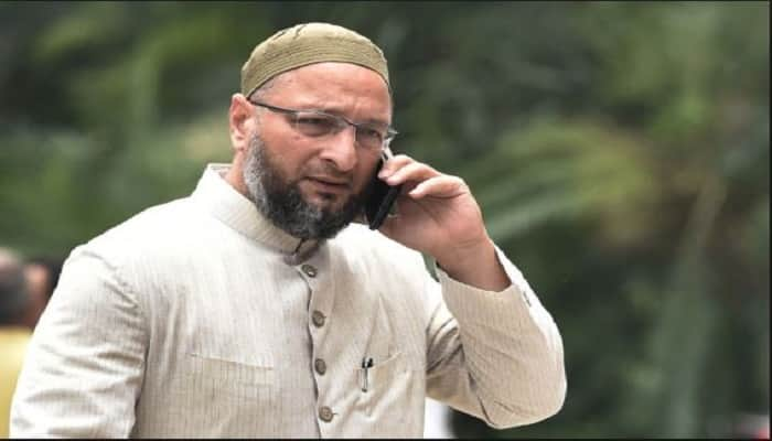 Only constitution should govern: Asaduddin Owaisi