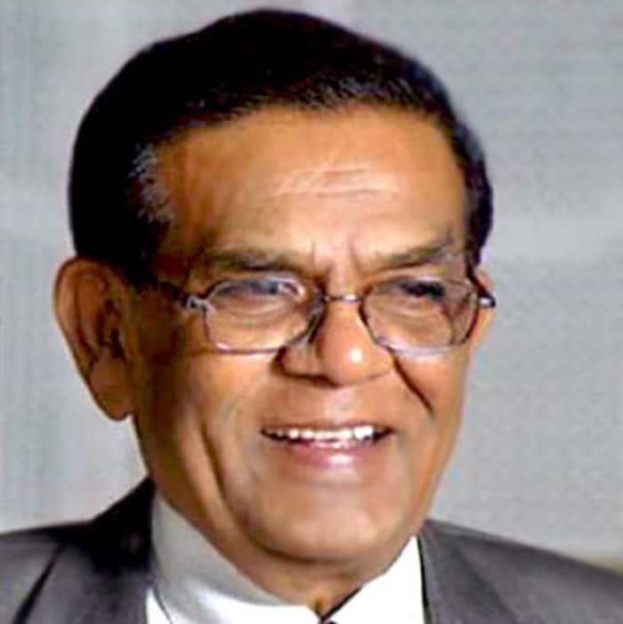 DCM G. Parameshwaras brother passes away