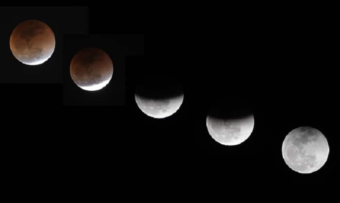 Total lunar eclipse this Wednesday will make supermoon turn blood red pod