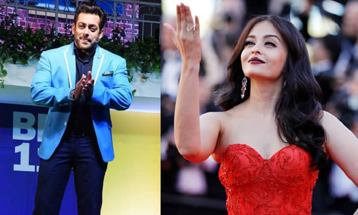 salman reject many movies cause of aishwarya rai, because he didn't want to work with her