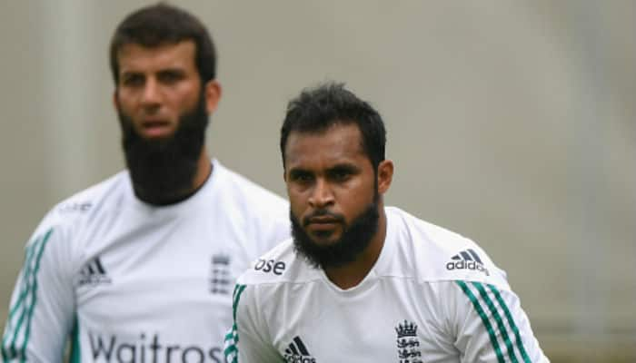 India vs England: Adil Rashid, Moeen Ali in hosts' squad for 1st Test, Chris Woakes misses out