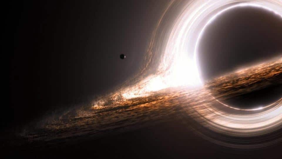 Scientists photograph black hole for the first time and the result is just astonishing