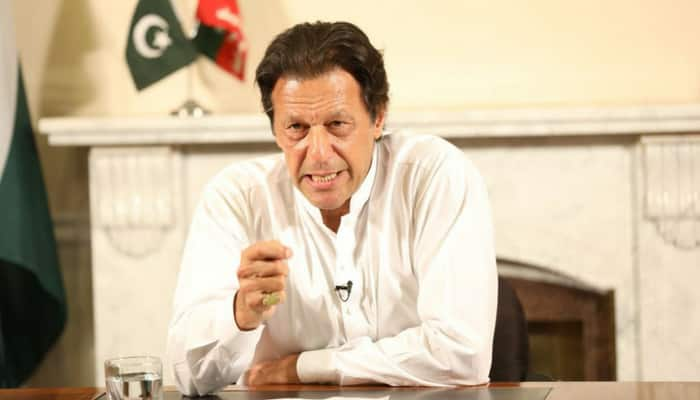 imran khan said i have got the chance to fulfill my dream and serve the nation