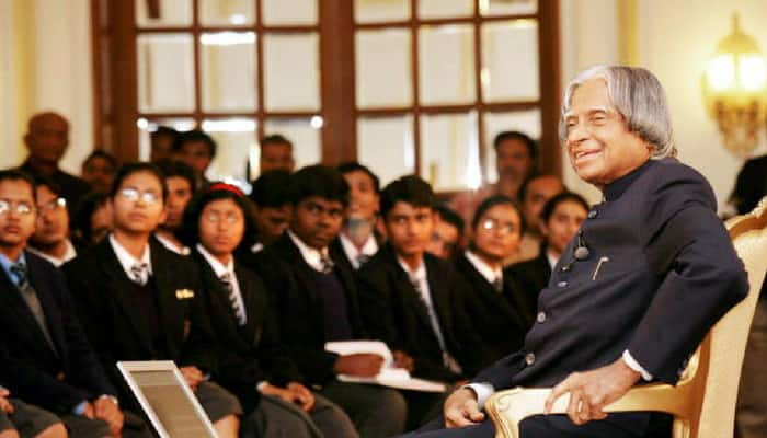 'Missile Man' APJ Abdul Kalam: Recalling 10 powerful quotes on 3rd death anniversary