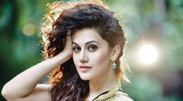 Taapsee Pannu secretly got engaged? This is what the actress has to say