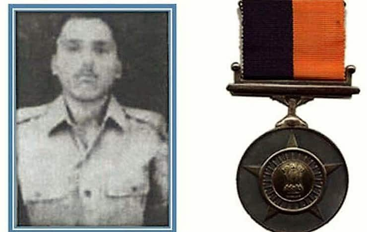 Flag of Honour: How Rifleman Mohan Singh saved his comrades from militants during IPKF's Sri Lanka mission