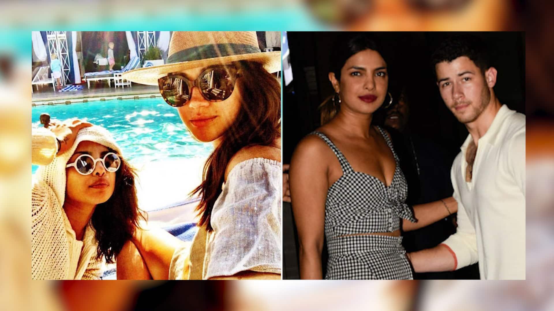 Duchess Meghan Markle wants to be Priyanka Chopra's bridesmaid?