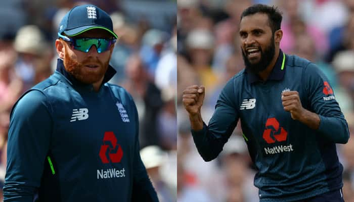 Adil Rashid has maturity to deal with challenges of red-ball cricket, says Jonny Bairstow