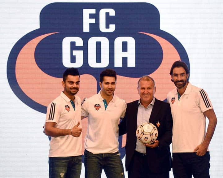 FC Goa second ISL team to launch women's team after FC Pune