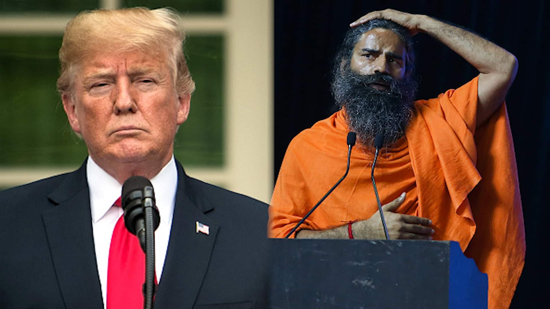 NYT compares Ramdev to Trump, feels Baba could be PM of India some day