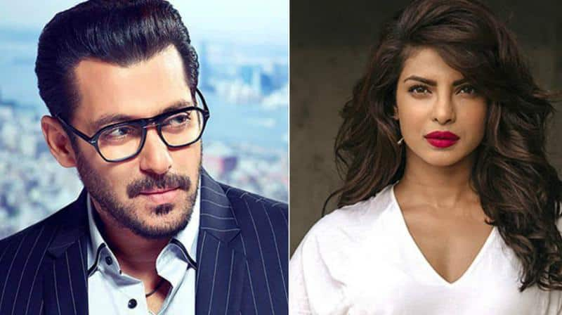 Guess who wants to take Priyanka Chopra's role in Bharat, watch video
