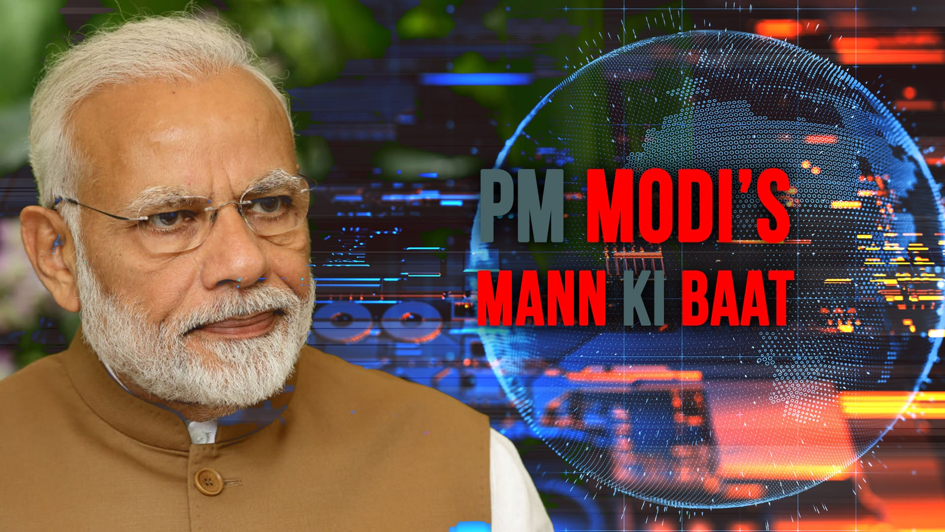 Narendra Modi Mann Ki baat 50th episode politics society Prime Minister