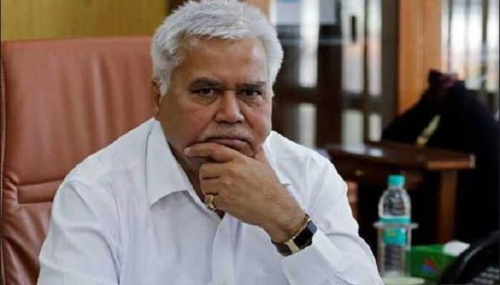 After Telecom Regulator's Aadhaar Challenge, His Personal Details Leaked READ IN