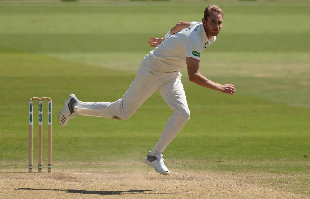 India vs England 2018: Stuart Broad says even groundsmen don't know how Edgbaston pitch will behave in 1st Test