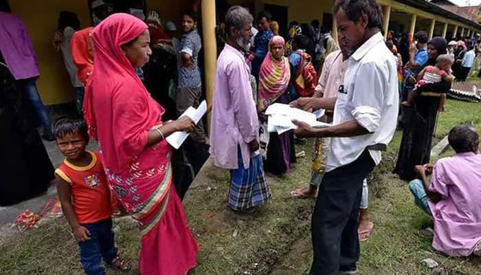 Assam NRC: Verification of WB migrants' identities to take couple of months more