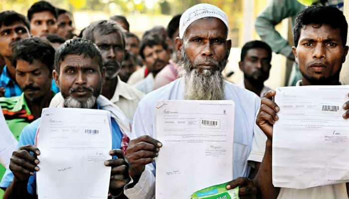 NRC: Entire India needs citizens' register like Assam to stop illegal Bangladeshis and Rohingyas