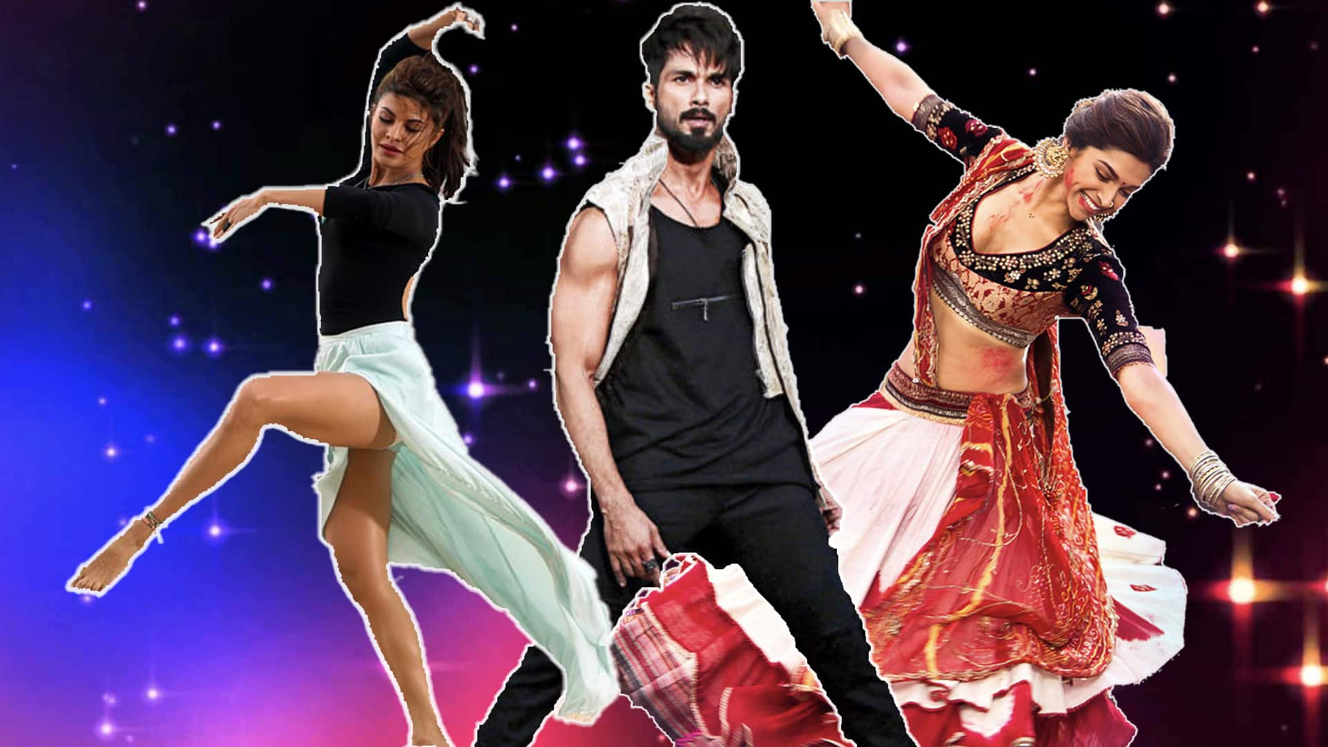 Bollywood divas who are making the nation groove!