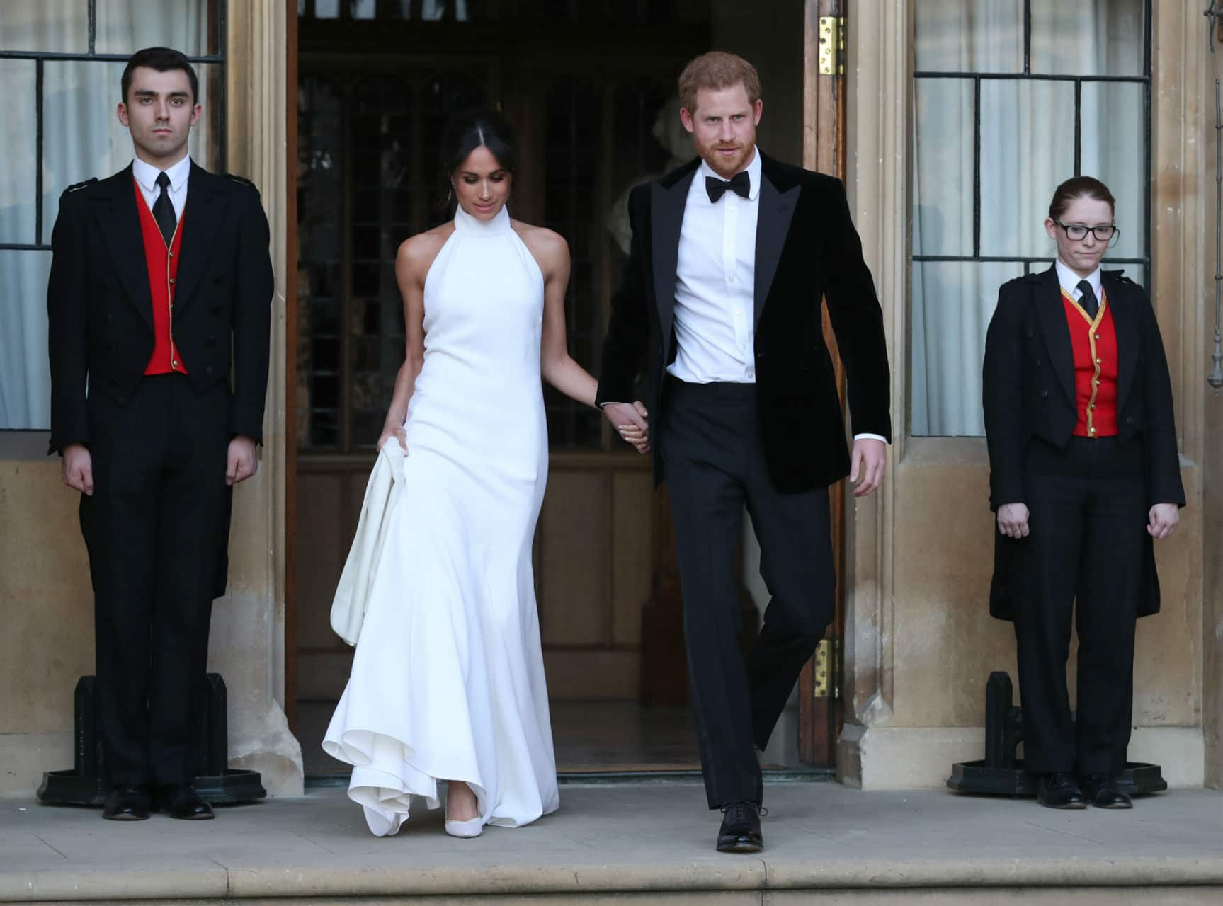 Meghan Markle 'didn't talk to her father'  after marrying with prince harry