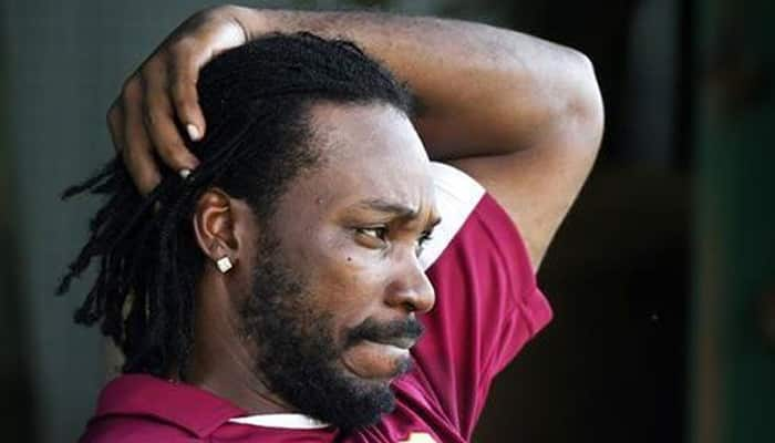 Gayle rested for Bangladesh T20Is