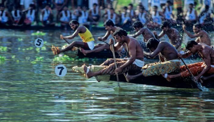 IPL's influence in Kerala: Iconic snake boat race to have league of its own