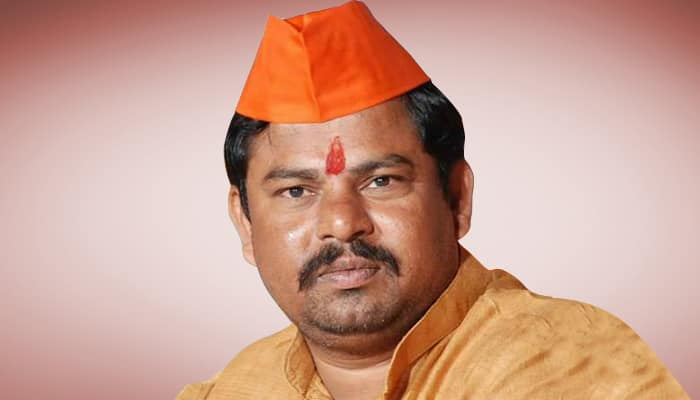 BJP MLA from Telangana resign over cow protection
