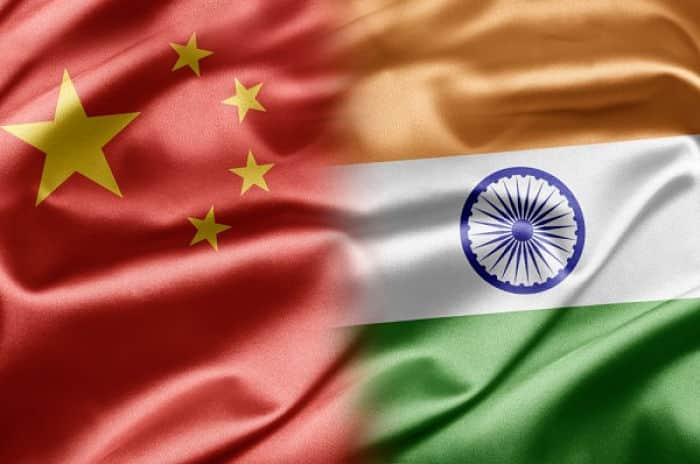 India's trade with China constantly on the rise despite Doklam and other irritants