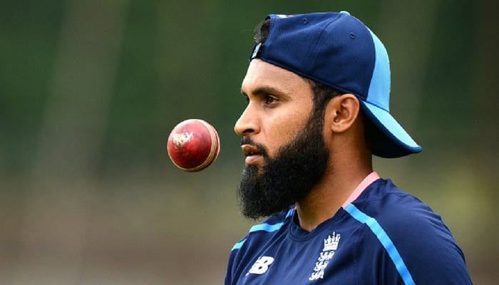 India vs England 2018: Adil Rashid named in hosts' playing XI for Test series opener