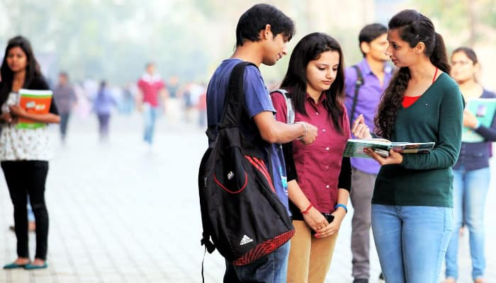 Engineering councling - most of students rejects college list