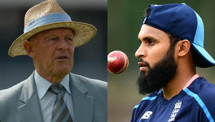 India vs England 2018: Adil Rashid a spoilt brat, ECB selected the unselectable, says Geoffrey Boycott