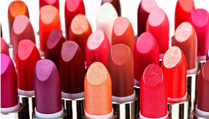 Are rural women beating urban women with lipstick
