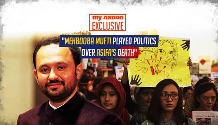 Exclusive: Hindus imperilled in Kashmir, says advocate of Kathua rape accused