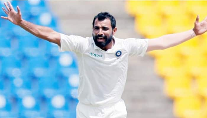 India vs Australia: Fast bowler Mohammed Shami says opponents are 'very strong'