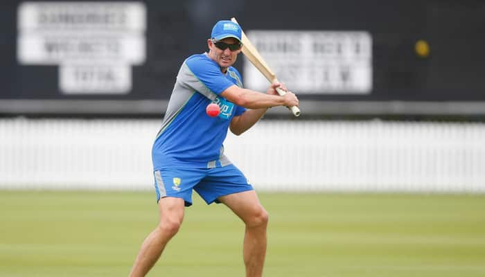 India have golden chance to record first series win on Australian soil, says Michael Hussey