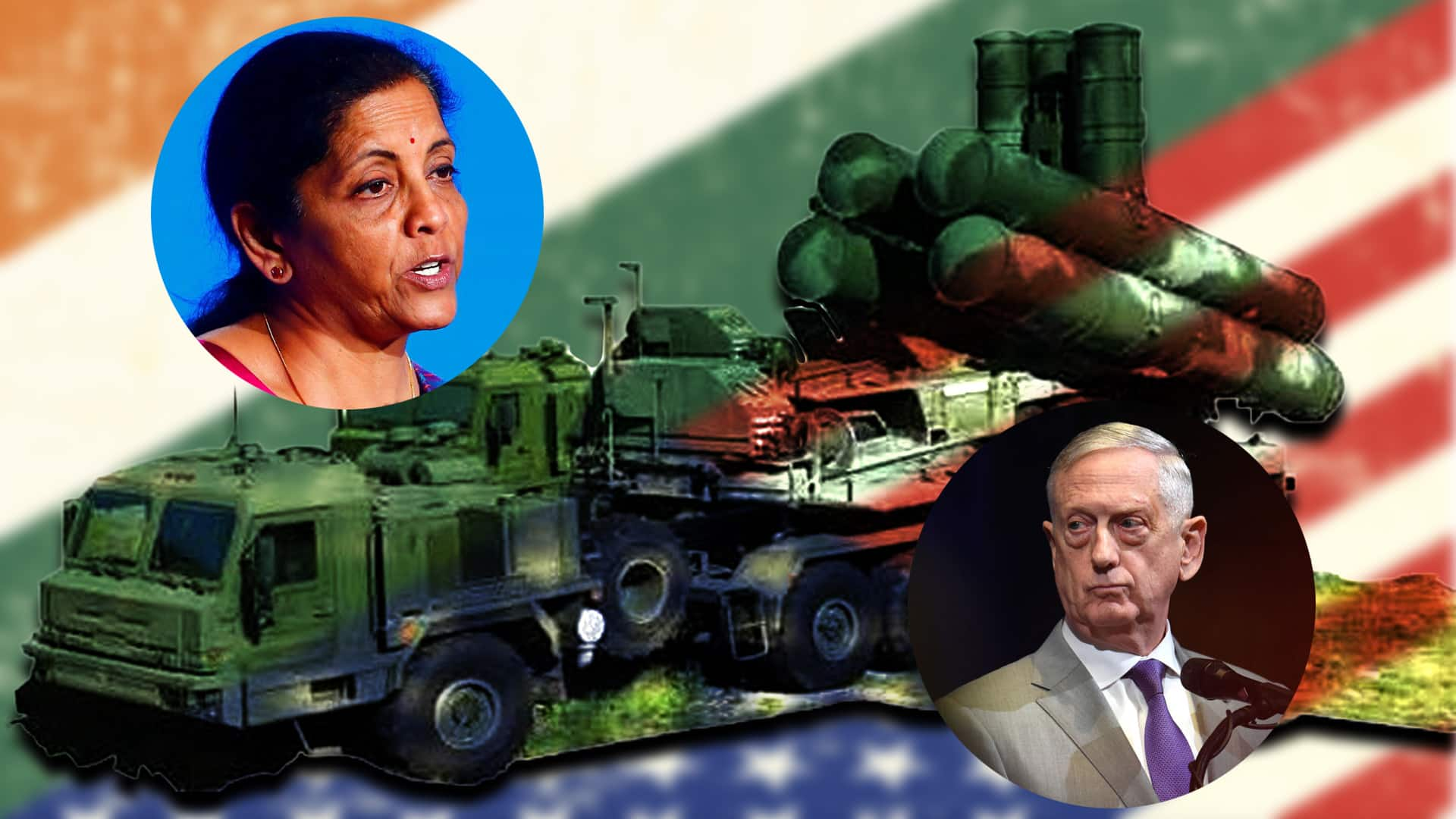US requests India for briefing on S-400 missile systems